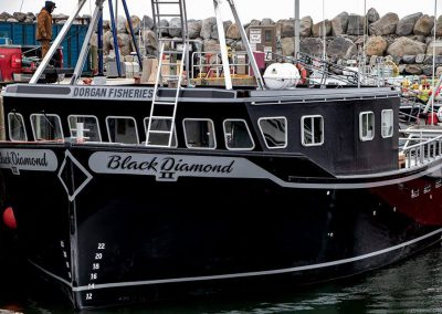 Black Diamond II
